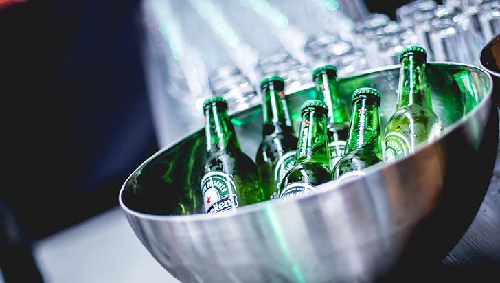 Heineken suspenderá producción en sus siete plantas de México por COVID-19