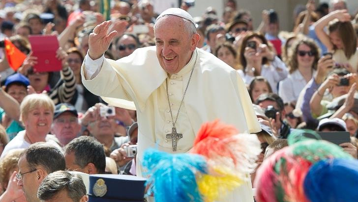 El papa crea un fondo para las áreas misioneras afectadas por el coronavirus