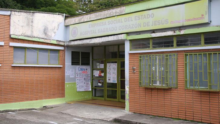 En Quimbaya esperan por resultado de prueba de COVID-19