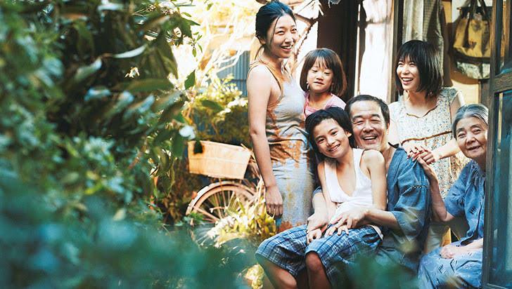 Familia que roba unida…