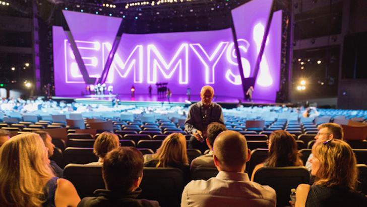 Las cintas nominadas al Óscar no podrán competir en los Emmys