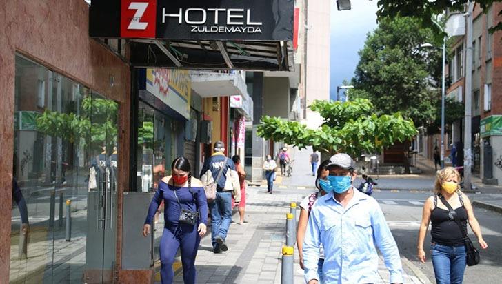 Hoteles podrán certificarse con sello de bioseguridad para funcionar