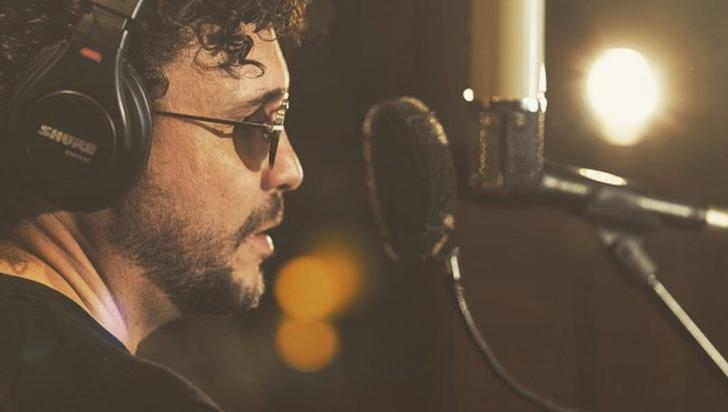 Andrés Cepeda estrenó su décimo tercer trabajo discográfico, 'Trece'