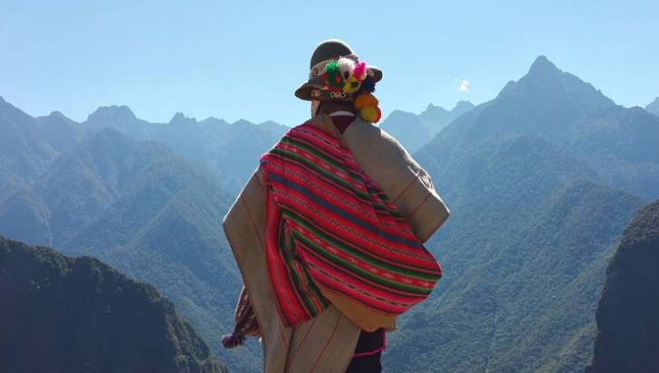 Una mutación genética en los peruanos es responsable de su baja estatura