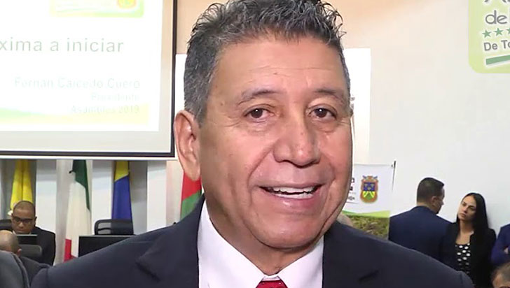 """""""Bolera en el Quindío para los Juegos Nacionales es un compromiso"""""""