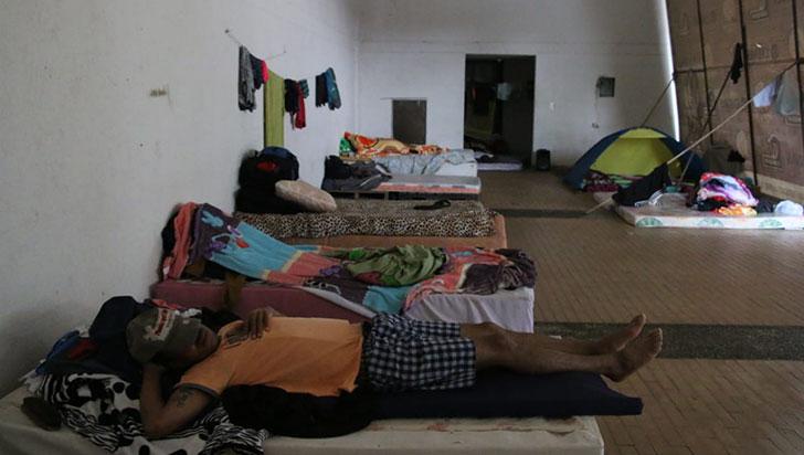 Migrantes venezolanos entre el coronavirus y el retorno
