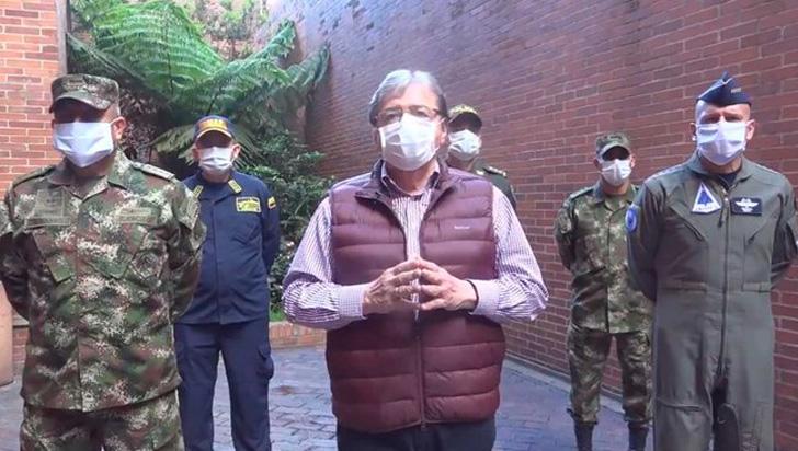 Gobierno investigará si Venezuela infiltró sus organismos de inteligencia