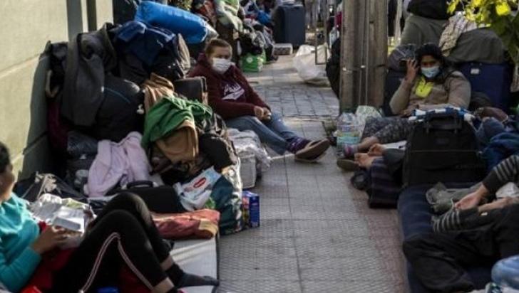 Maduro acusa a Iván Duque de planear infectar a venezolanos con COVID-19