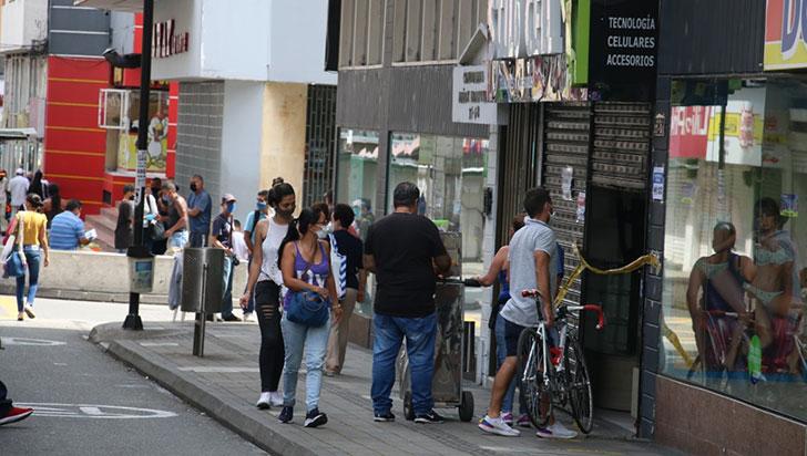 6.707 empresas tienen permiso para operar en Armenia