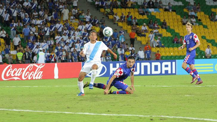 El Centenario, en la historia del mundial sub-20 de fútbol 2011