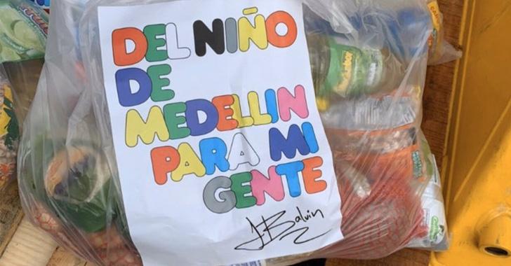 Los artistas latinos más solidarios durante la pandemia del coronavirus