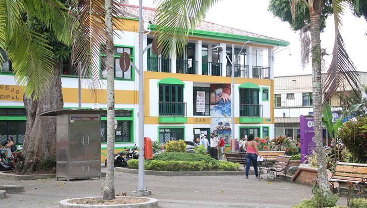 4 municipios cordilleranos libres de COVID-19 en el Quindío