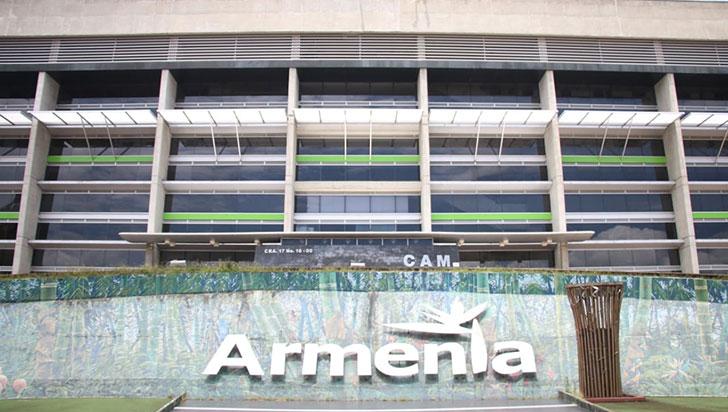 Suspendido otro de los contratos de la alcaldía de Armenia destinado para atender la pandemia