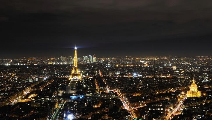 La Torre Eiffel reabrirá al público el 25 de junio tras 3 meses cerrada
