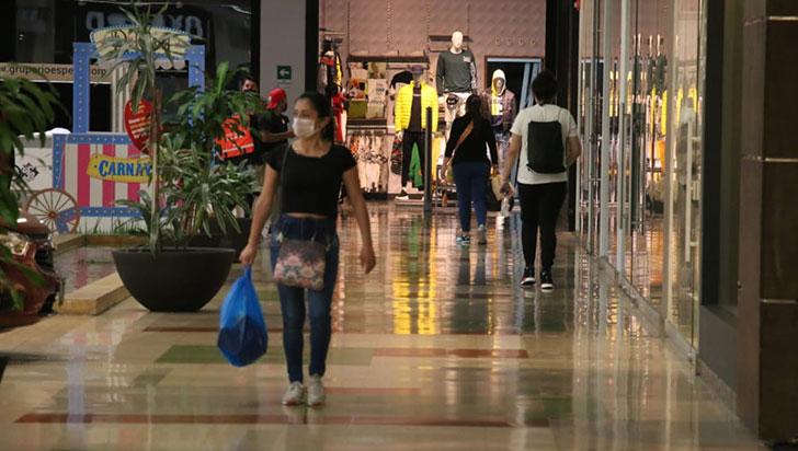 En Armenia, el comercio estará abierto 18 horas para las compras físicas en el día sin Iva