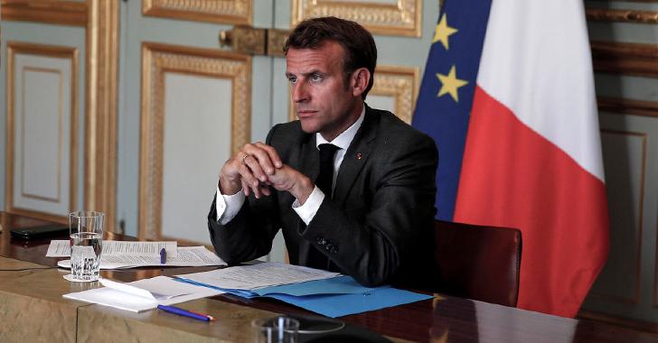 Gobierno de Francia ordenó el regreso de todos los niños a los colegios desde 22 de junio