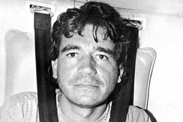 El narcotraficante Carlos Lehder extraditado de EEUU a Alemania