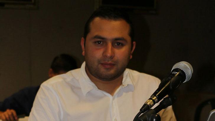 Vicepresidente del concejo de Armenia, víctima de amenazas