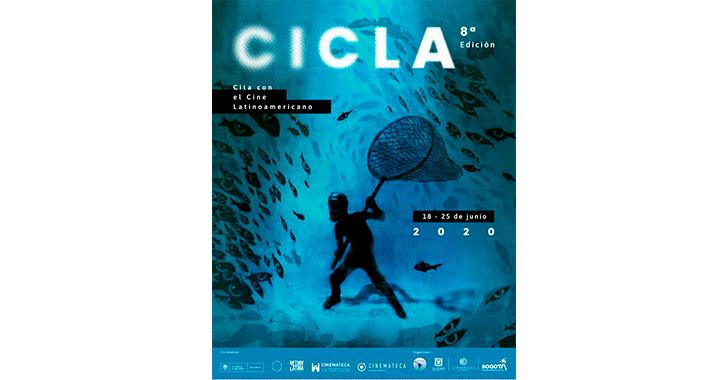 La muestra de cine latinoamericano de Bogotá se renueva en línea
