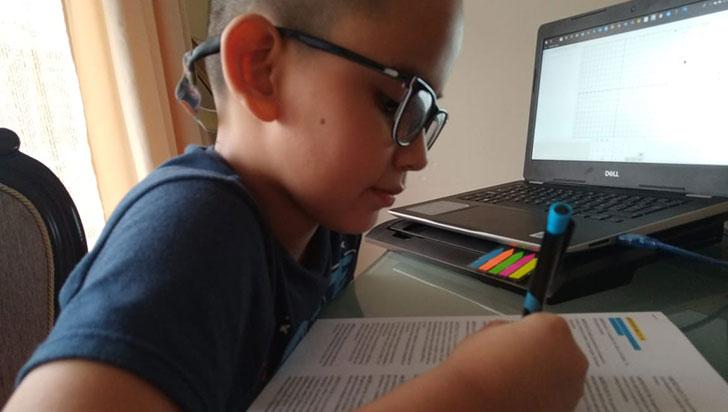 La crisis poscovid aumenta el riesgo de la explotación infantil por internet