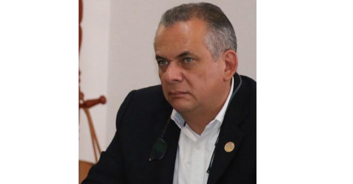 Gobernador sigue sin ser notificado de la suspensión del alcalde Ríos Morales