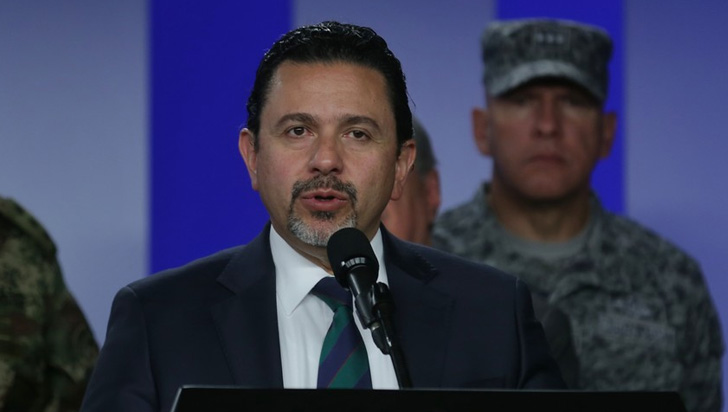 Gobierno expide decreto para sometimiento a la Justicia de grupos armados