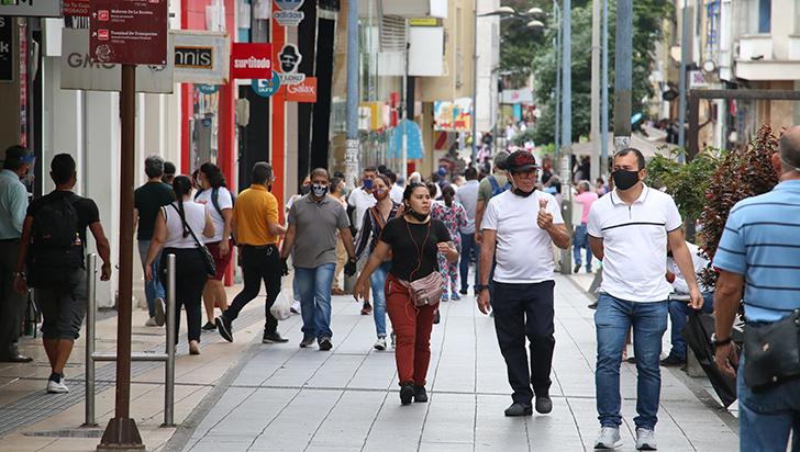 Renovaciones de matrícula mercantil en Quindío disminuyeron 26 %
