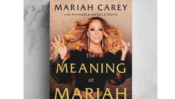 """Mariah Carey revelará detalles de su vida en una autobiografía  """"sin filtros"""""""