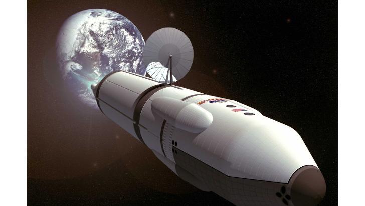 2x1 planetario: expertos proponen viajar a Marte a través de Venus