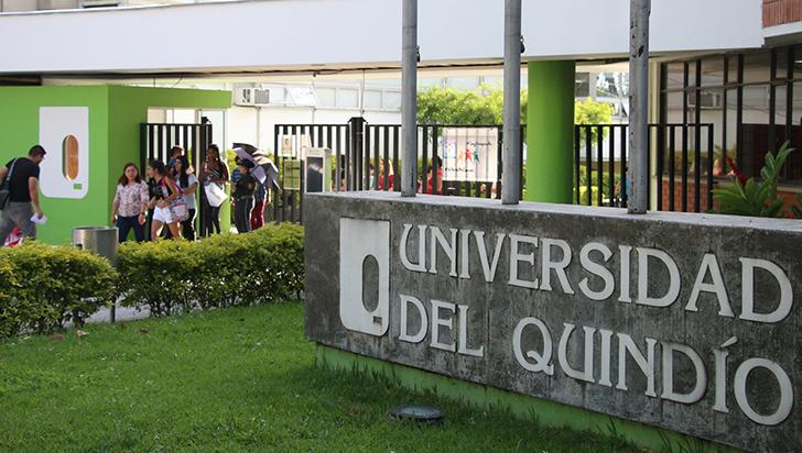Uniquindío subsidiará matrícula a estudiantes de todos los estratos