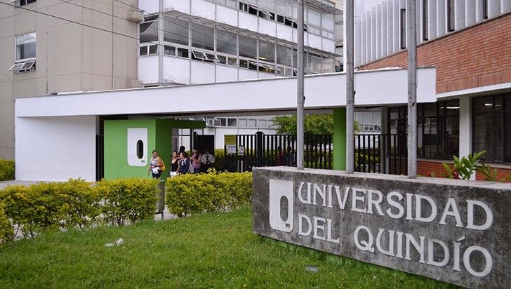 En la Uniquindío no se han habilitado todos los procesos de prácticas