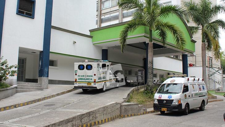 Hombre sobrevivió a atentado sicarial el jueves en Montenegro
