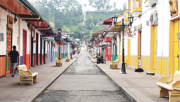 Con medidas unificadas para Quindío,  gobierno enfrenta la COVID-19
