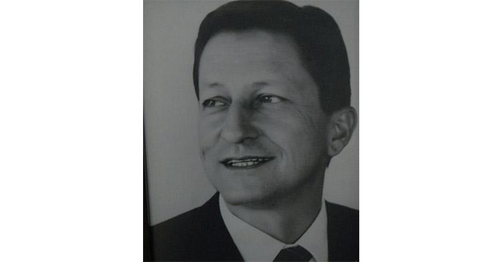 Murió el gobernador del primer plan de desarrollo y Ciudad regional