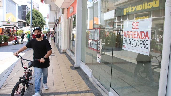 """""""Economía no aguanta una cuarentena más"""""""