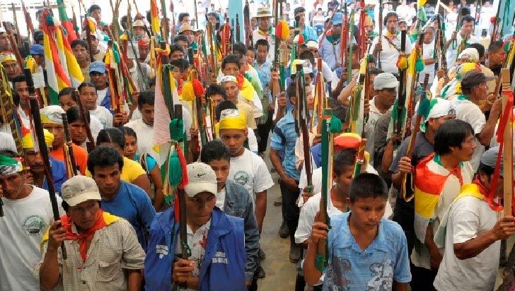 Las masacres evidencian el recrudecimiento de conflicto en el sur de Colombia