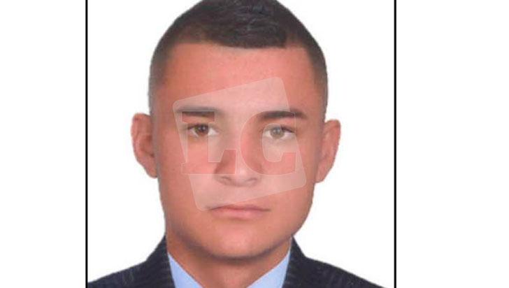 Mecánico fue asesinado el lunes en la noche en Calarcá