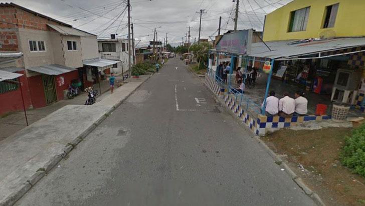 Grupo delincuencial impide creación de Junta de Acción Comunal en Las Colinas