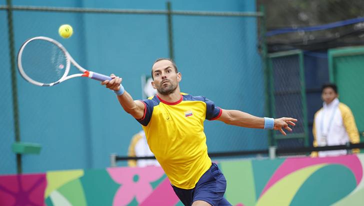 Armenia recibirá tercera parada del circuito profesional de tenis