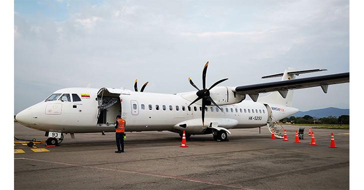 Aerocivil avanza en proceso para la reactivación de vuelos internacionales
