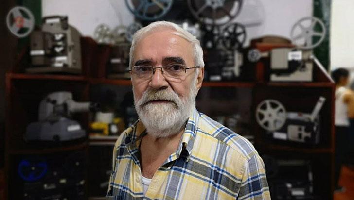 Luis Fernando Londoño y la historia de su Museo Gráfico