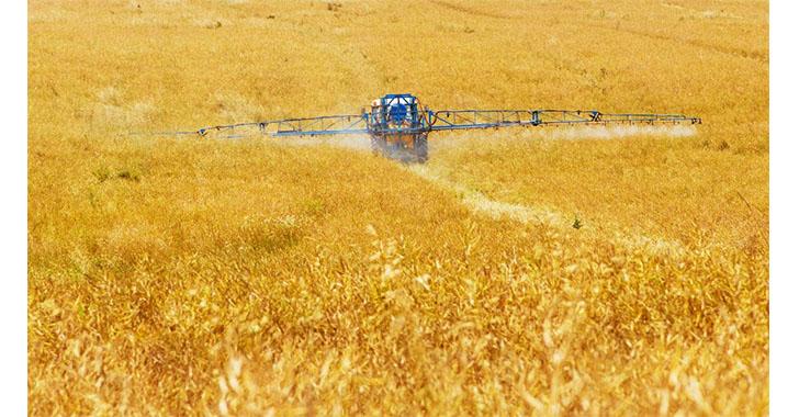 Un nuevo pesticida natural elimina plagas y patógenos mediante moléculas que 'silencian' sus genes