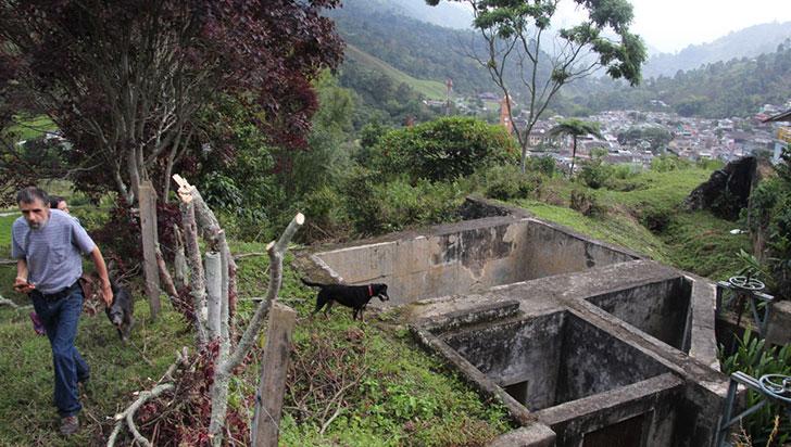 En Pijao, otro proyecto de PCH desestimado en Quindío
