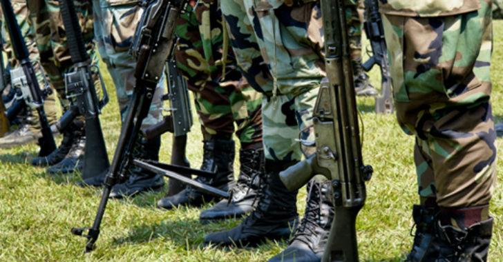 Misiones médicas fueron víctimas de 2.419 agresiones en conflicto