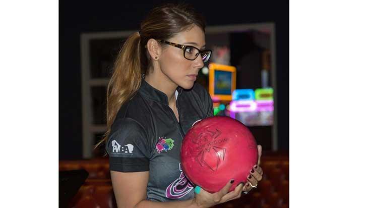 Clara Juliana Guerrero empieza este domingo actuación en la Liga PBA