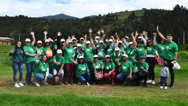 'Virtual 7K Porvenir' una iniciativa de responsabilidad ambiental y deportiva a la cual se pueden unir los quindianos