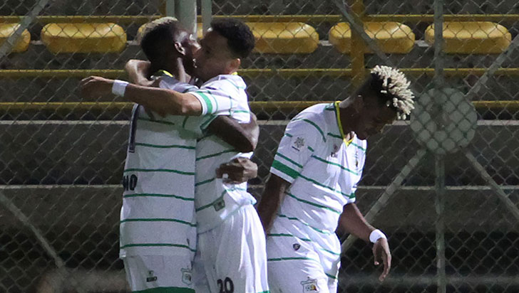 D. Quindío buscará vencer a Bogotá FC para seguir en la cima de la B