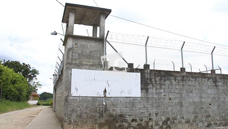 Cárcel de La Tebaida sería el nuevo centro de reclusión para sindicados