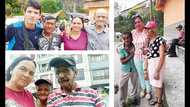 Rocío Hernández, el ángel de la  población vulnerable en Quimbaya