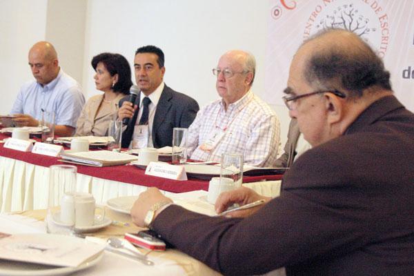 II Encuentro Nacional de Escritores Luis Vidales